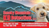 Smoky Mountain K9 Detection.jpg